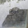 Стекло кузовное глухое левое для Hyundai Elantra 2006-2011