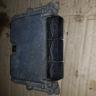 ЭБУ Двигателя  Peugeot 607