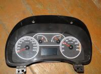 Панель приборов Fiat Albea 2002-2012