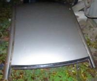 Крыша Hyundai Elantra 2000-2006