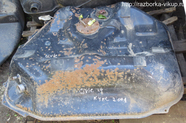Бак топливный Honda Civic (EJ, EK Sed+3HB)