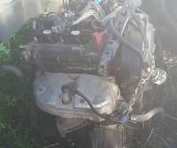 Двигатель Peugeot 607