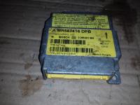 Блок управления AIR BAG Mitsubishi Colt (Z3) 2003-2012