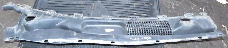 Решетка стеклоочистителя(жабо) Hyundai Elantra 2000-2006