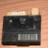 Блок управления вентилятором Citroen C-Elysee 2012>