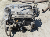 Двигатель Nissan Note (E11) 2006-2013