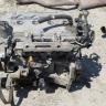 Двигатель Nissan Note (E11)