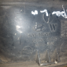 Ручка двери задней наружная левая HYUNDAI ELANTRA 2000-2005