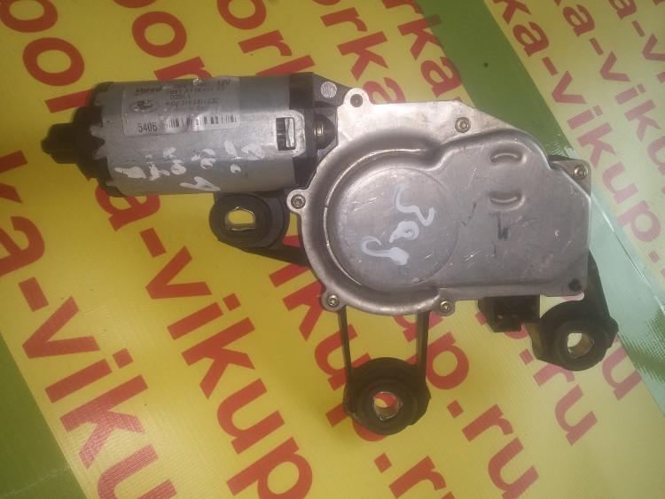 Моторчик стеклоочистителя задний для Ford Fiesta 2001-2008