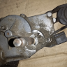 Моторчик стеклоочистителя задний Mitsubishi Colt (Z3) 2003-2012