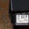 Блок управления светом Opel Astra H / Family 2004-2015
