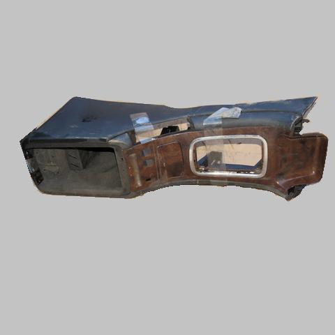Подлокотник Peugeot 607