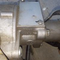 Колонка рулевая для Nissan Note (E11)
