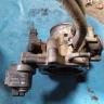 Заслонка дроссельная механическая Hyundai Elantra