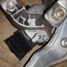 Моторчик стеклоочистителя передний Nissan Note (E11)