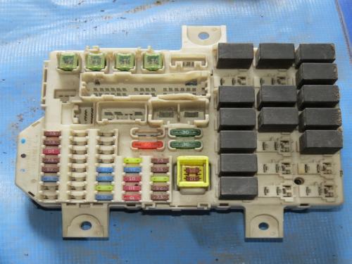 Блок предохранителей Mitsubishi Colt (Z3)