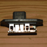 Резистор отопителя BYDF3SPN1027 BYD F3 2006-2013