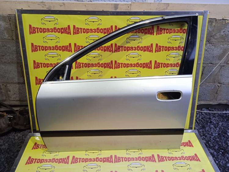 Дверь передняя для Peugeot 607 2000-2010