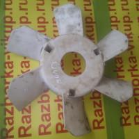 Крыльчатка вентилятора охлаждения радиатора для Волга 31029