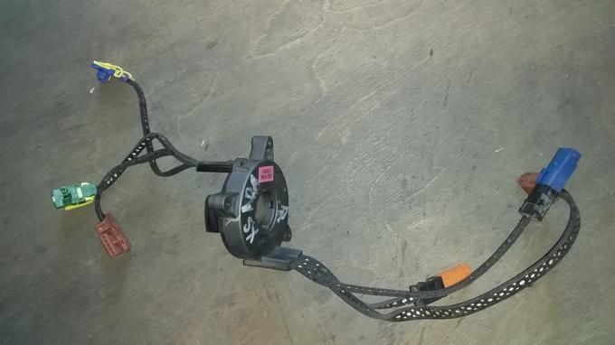 подрулевой шлейф (кольцо) Citroen Xsara (N1) Xsara 1997-2000
