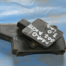 Моторчик привода круиз контроля Peugeot 607