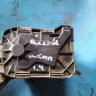 Заслонка дроссельная электрическая Fiat Albea 2002-2012