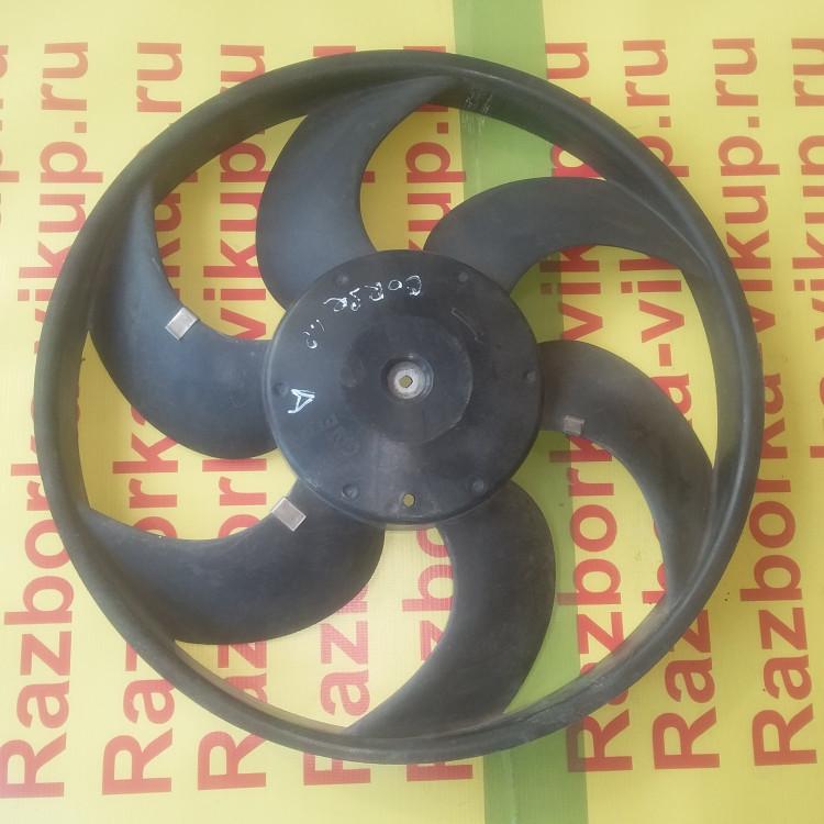 Крыльчатка вентилятора охлаждения для Opel Corsa C