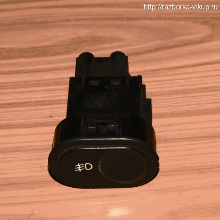Кнопка противотуманки Daewoo Espero 1991-1999