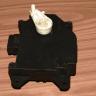 Моторчик заслонки отопителя Mitsubishi Colt (Z3) 2003-2012