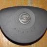 Подушка безопасности в рулевое колесо Opel Corsa C 2000-2006