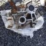 Головка блока на двигатель 2,4 5SFE в сборе для Toyota Camry V20 1996-2001