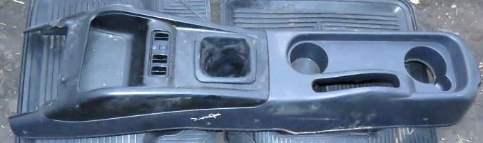 Консоль Hyundai Elantra 2006-2011