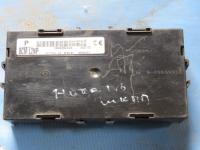 Блок комфорта Nissan Note (E11)
