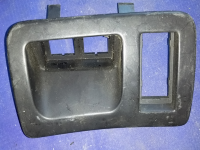 Панель кнопки ESP датчика Peugeot 607