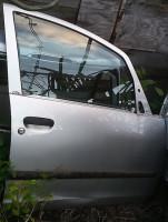 Дверь передняя правая Mitsubishi Colt (Z3) 2003-2012