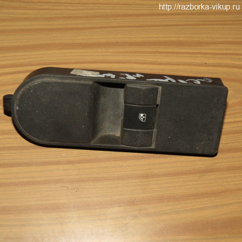 Кнопка стеклоподъемника Opel Astra H / Family 2004-2015