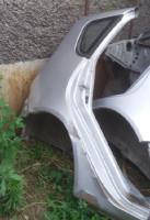Крыло заднее правое Mitsubishi Colt (Z3) 2003-2012