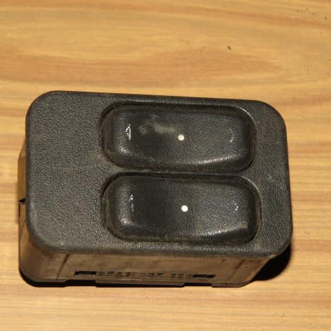 Блок управления стеклоподъемниками Opel Corsa C