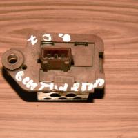 Резистор Peugeot 607