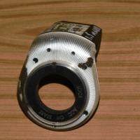 Иммобилайзер BYD F3 2006-2013