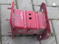 Кронштейн усилителя переднего бампера Nissan Note (E11) 2006-2013