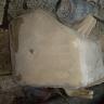 Бачок омывателя лобового стекла Hyundai Elantra 2000-2006