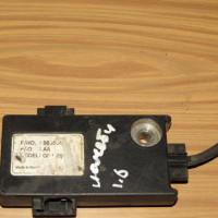 Блок антенны электронный Chevrolet Lacetti