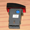 Кнопка аварийной сигнализации Chevrolet Lacetti 2003-2013
