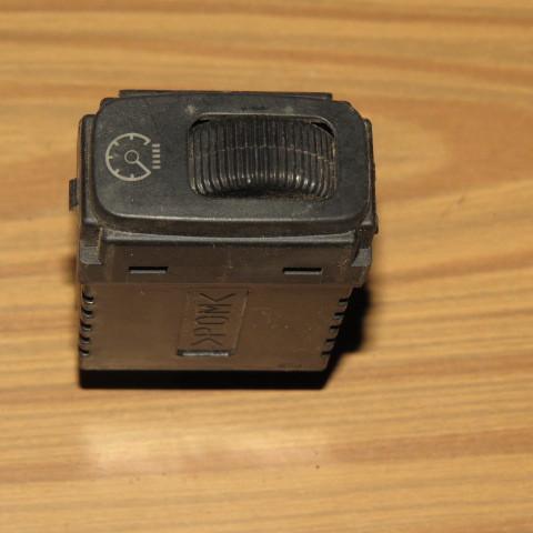 Кнопка освещения панели приборов Chevrolet Lacetti