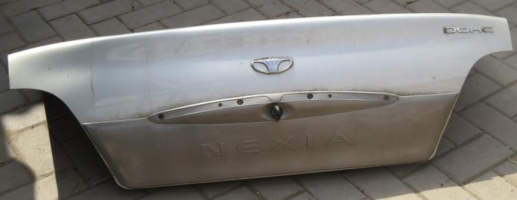 Крышка багажника Daewoo Nexia 1995-2016