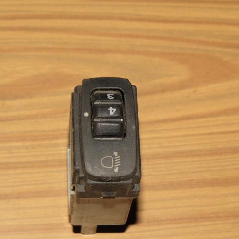 Кнопка корректора фар Chevrolet Lacetti