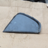 Стекло кузовное глухое левое Mitsubishi Colt (Z3) 2003-2012