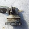 Бачок главного цилиндра сцепления Honda Civic (EJ, EK Sed+3HB) 1995-2001