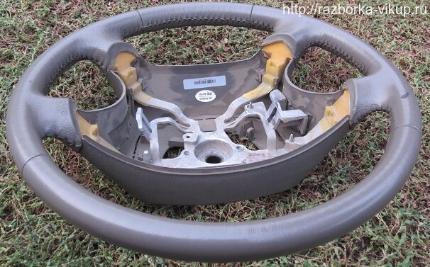 Рулевое колесо BYD F3 2006-2013